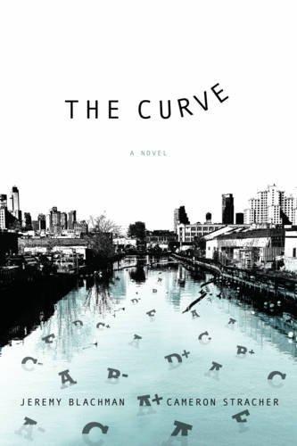 The Curve: A Novel by Jeremy Blachman (2016-06-07)