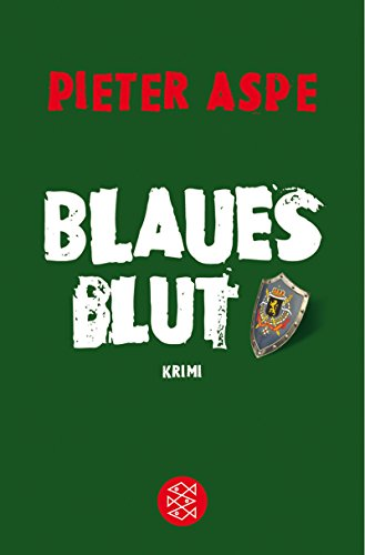 Pieter Aspe: Blaues Blut