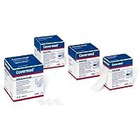 Covermed Injektionspflaster 2x4 cm, 500 St preisvergleich bei billige-tabletten.eu