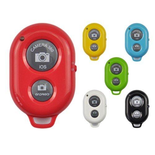 Fernbedienung Bluetooth Remote Control Camera Selfie Shutter für Apple iPhone Samsung Phones Ipod Wireless Remote Control