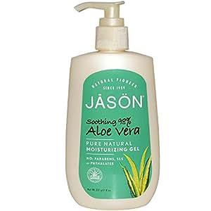 Jason Gel Aloe Vera 98% Pump