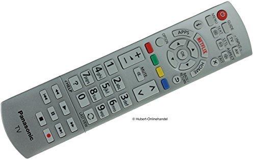 Original Panasonic N2QAYB001010 Fernbedienung (Panasonic Tv Zubehör)