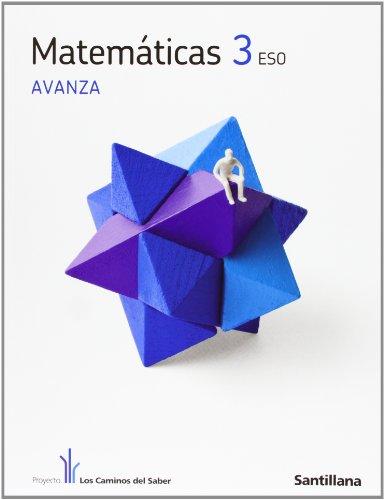 Adaptación Curricular Matemáticas + Cd + Faja 3Secundaria Castellano - 9788468003504