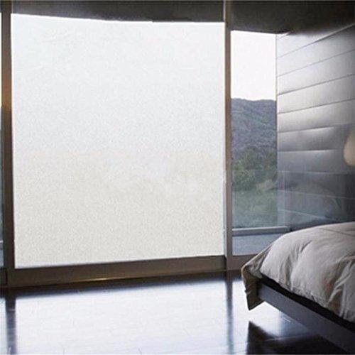 Omkuwl 45cmx100cm PVC Window Fil...