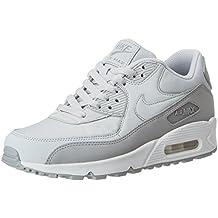 Suchergebnis auf Amazon.de für  NIKE Air Max 90 Essential Sneaker Damen 6affc0362f