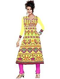 Fashion Forever Women's cotton Kurti (FFR-2)