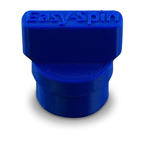 Easy-Spin für Monsieur Cuisine connect (verschiedene Farben verfügbar) (Blau)