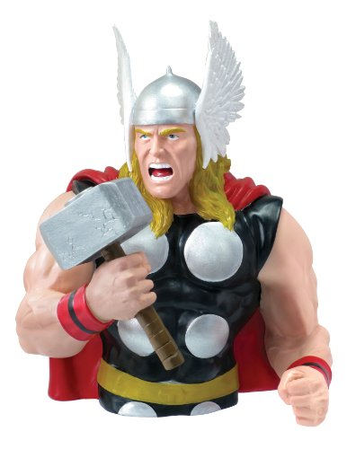 Marvel Thor Bust Bank (Spardose)