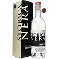Domenis Storica Nera 3040223 Grappa - 50 cl