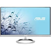 Asus MX259H Monitor 25'', FHD (1920x1080), IPS, B&O ICEpower speakers,