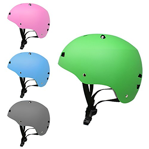 f7701527f6 3Style Scooters® Multi-Sport Safety Helmet – For Stunt Scooting