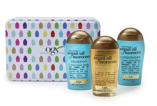 OGX Renewing + Argan Oil of Moro...
