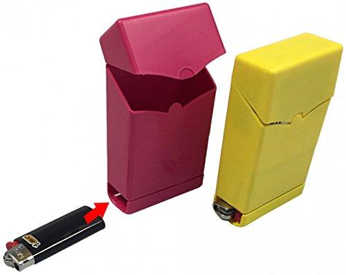 zigarettenbox-mit-bic-mini-feuerzeug-dockingstation-zum-abnehmen-im-set