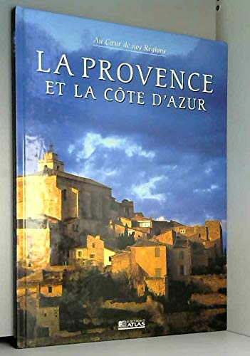 La Provence et la Côte d'Azur 2000