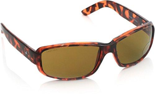 Fastrack Sport Sunglasses (P265BR2) # image