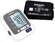 Omron HEM 7130L Fully Automatic Digital Blood Pressure Monitor With Large Cuff, Intellisense Technology &