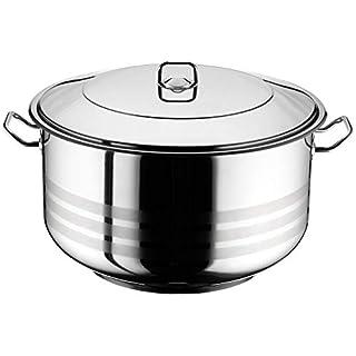ARIAN Profi Gastro XXL Kochtopf 45 Liter