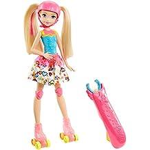 Barbie Superheroína de Videojuego - Muñeca Barbie