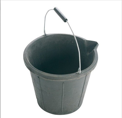 black-rubber-rubatype-heavy-duty-bucket-3-gallon-136-litre