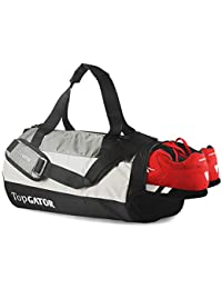 TopGATOR - Premium Gym Bag Sports Duffel with Shoe Compartment 26 Ltrs