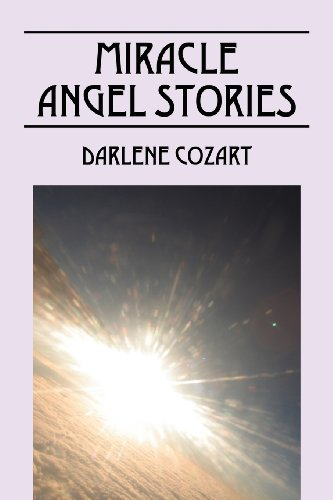 Miracle Angel Stories Cover Image
