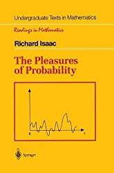 The Pleasures of Probability (Undergraduate Texts in Mathematics) by Richard Isaac (1996-10-30)