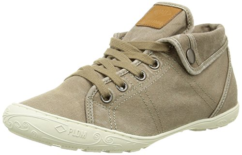 Palladium Damen Gaetane Twl Lauflernschuhe Sneakers Green (017 Army)
