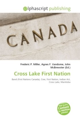 Cross Lake First Nation