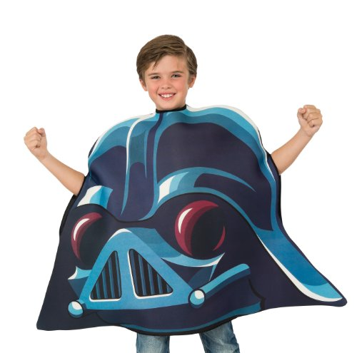 Rubies Costume Co R886827 Child Darth Vader Kost-m Angry Birds