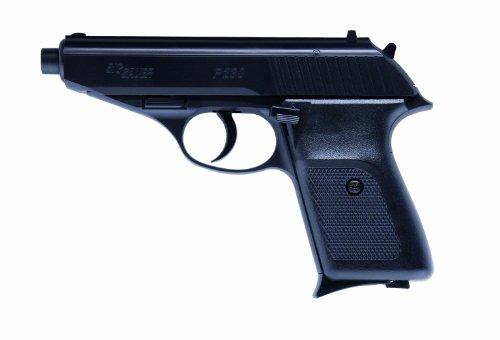 Sig Sauer Softair Pistole P 230, schwarz, 200493 (Sig Softair Gewehr)