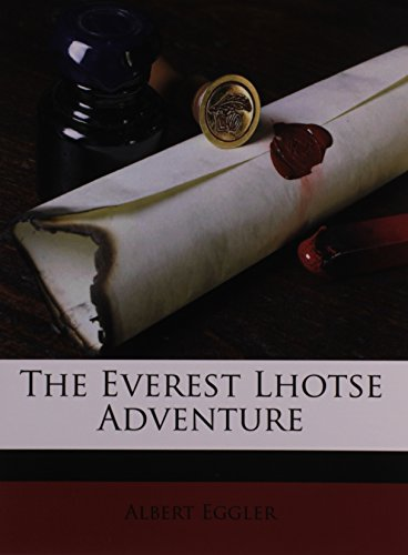The Everest Lhotse Adventure