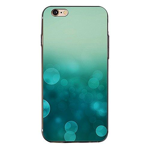 Cute Bubble 3d Impression téléphone Coque pour iPhone Samsung Galaxy, plastique, #3, for iPhone 6/6S Plus #3