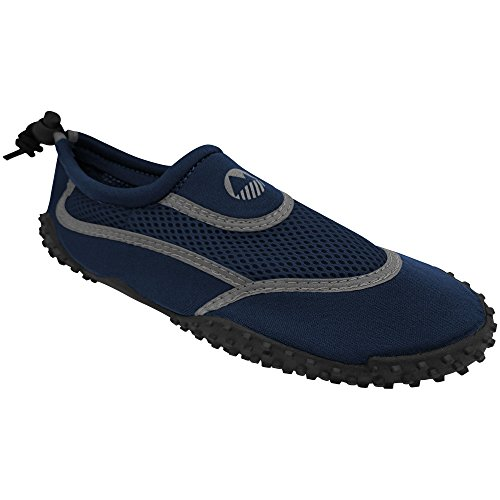 Lakeland Active Eden Aqua Shoes - Navy/Grey -43