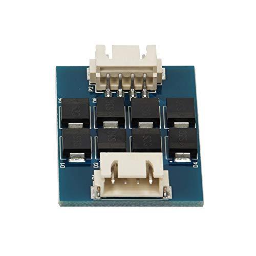 beiguoxia 3D-Drucker Glatter, TL-Smoother V1.2 Filter-Drucker Schrittmotor Drivers Motor Filter Treiber Multi