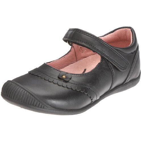 Noel Jones, Chaussures fille Noir (Noir-V.6)