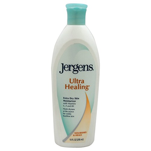 Jergens Ultra Healing Extra Dry Skin Moisturizer 10 Ounce  available at amazon for Rs.528