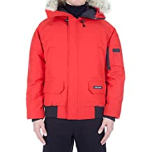 Canada Goose Homme CG7999M2711 Rouge Polyester Blouson