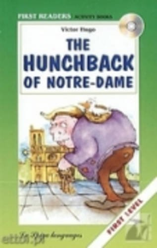 The hunchback of Notre-Dame. Con audiocassetta
