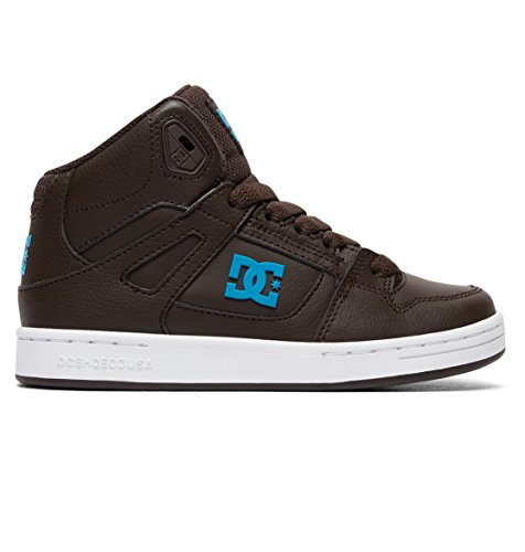 DC Shoes Rebound, Sneakers Basses garçon