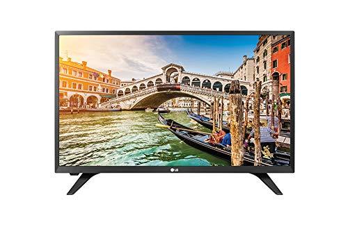 LG 28TK420V LED-Monitor 27,5 Zoll 1366 x 768 Pixel 5 ms schwarz glänzend -