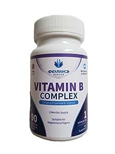 Vitamin b complex uk