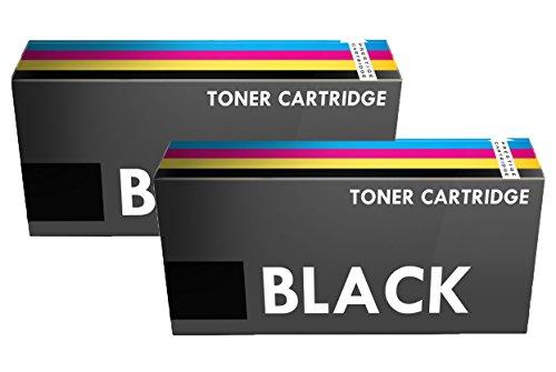 Prestige Cartridge FX10 - Tóner de alta capacidad, color negro, 2 unidades