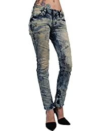 Affliction - Raquel Carly Brentwood Jeans pour dames -