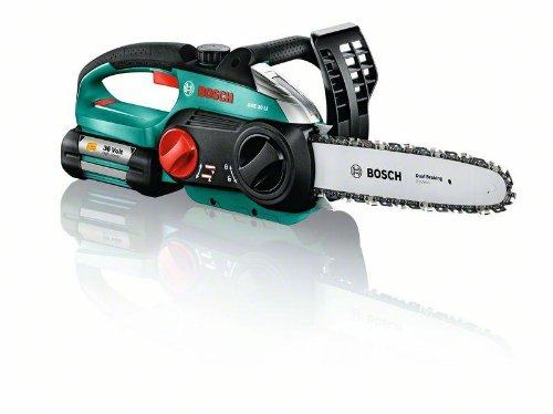 Bosch AKE 30 Li Sega A Catena Con Batteria Al Litio