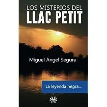Los misterios del Llac Petit: La leyenda negra