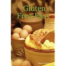 Gluten Free-Easy by Frann Leach (2007-08-31)