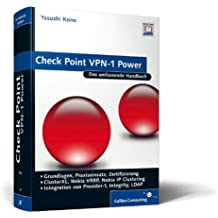Check Point VPN-1 Power (Galileo Computing)
