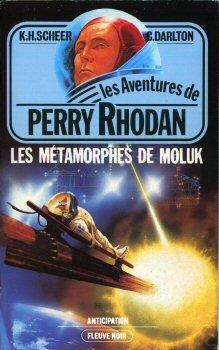Metamorphes de moluk