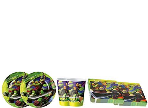 pro cos kit - A Geburtstagsparty Ninja ()