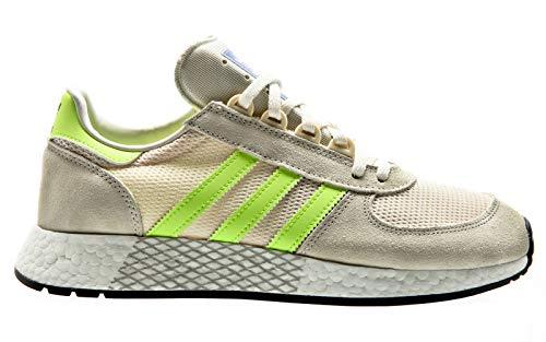 adidas Marathon Tech (beige/grün) - 40 2/3 EUR · 7 UK